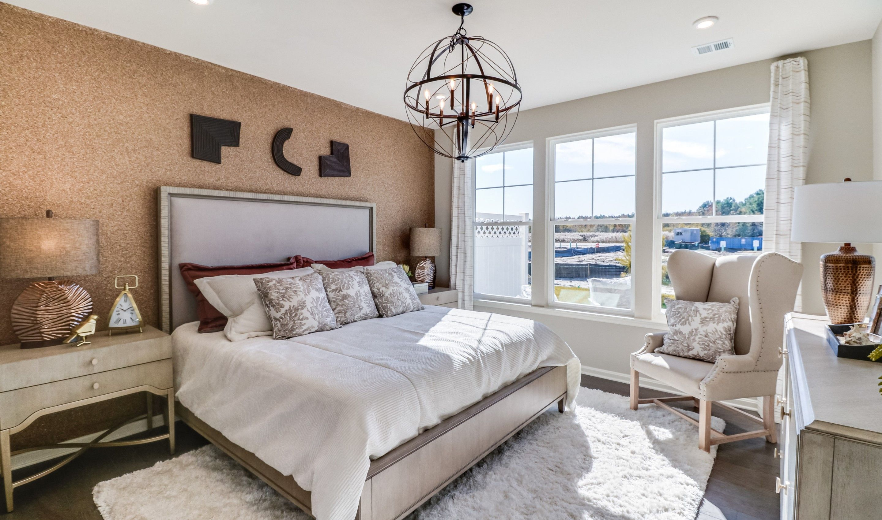 Bedroom featured in the Seacoast By K. Hovnanian® Homes in Sussex, DE