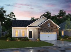 Eastwood - The Enclave at Forest Lakes: Akron, Ohio - K. Hovnanian® Homes
