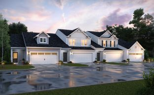 The Summit at Forest Lakes by K. Hovnanian® Homes in Akron Ohio