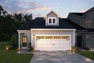 Findlay - The Summit at Forest Lakes: Uniontown, Ohio - K. Hovnanian® Homes