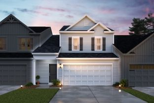 Dayton - The Summit at Forest Lakes: Uniontown, Ohio - K. Hovnanian® Homes