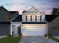 Dayton - The Summit at Forest Lakes: Green, Ohio - K. Hovnanian® Homes