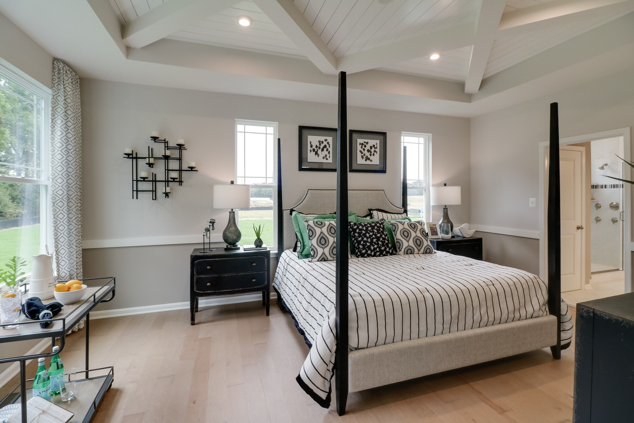 Bedroom featured in the Eastwood By K. Hovnanian's® Four Seasons in Sussex, DE