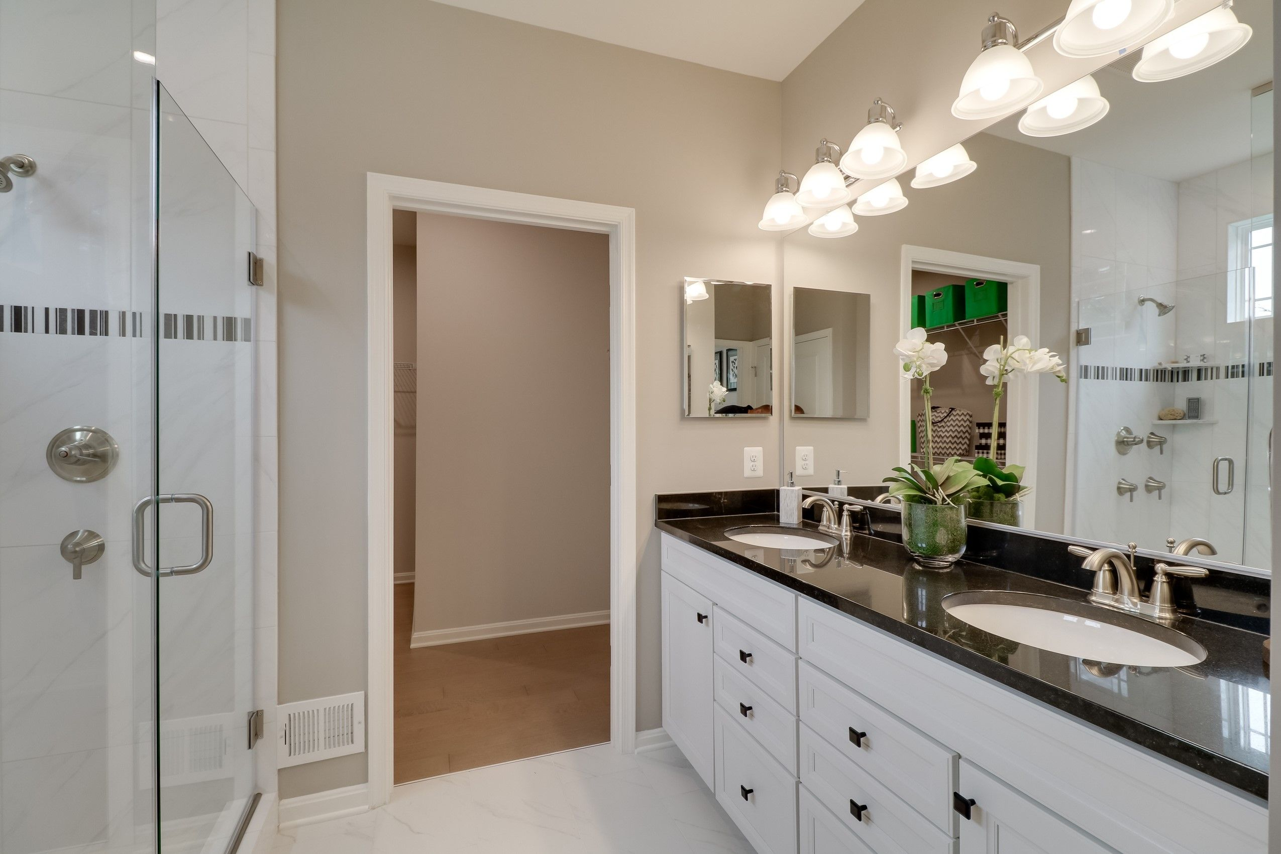 Bathroom featured in the Eastwood By K. Hovnanian's® Four Seasons in Sussex, DE