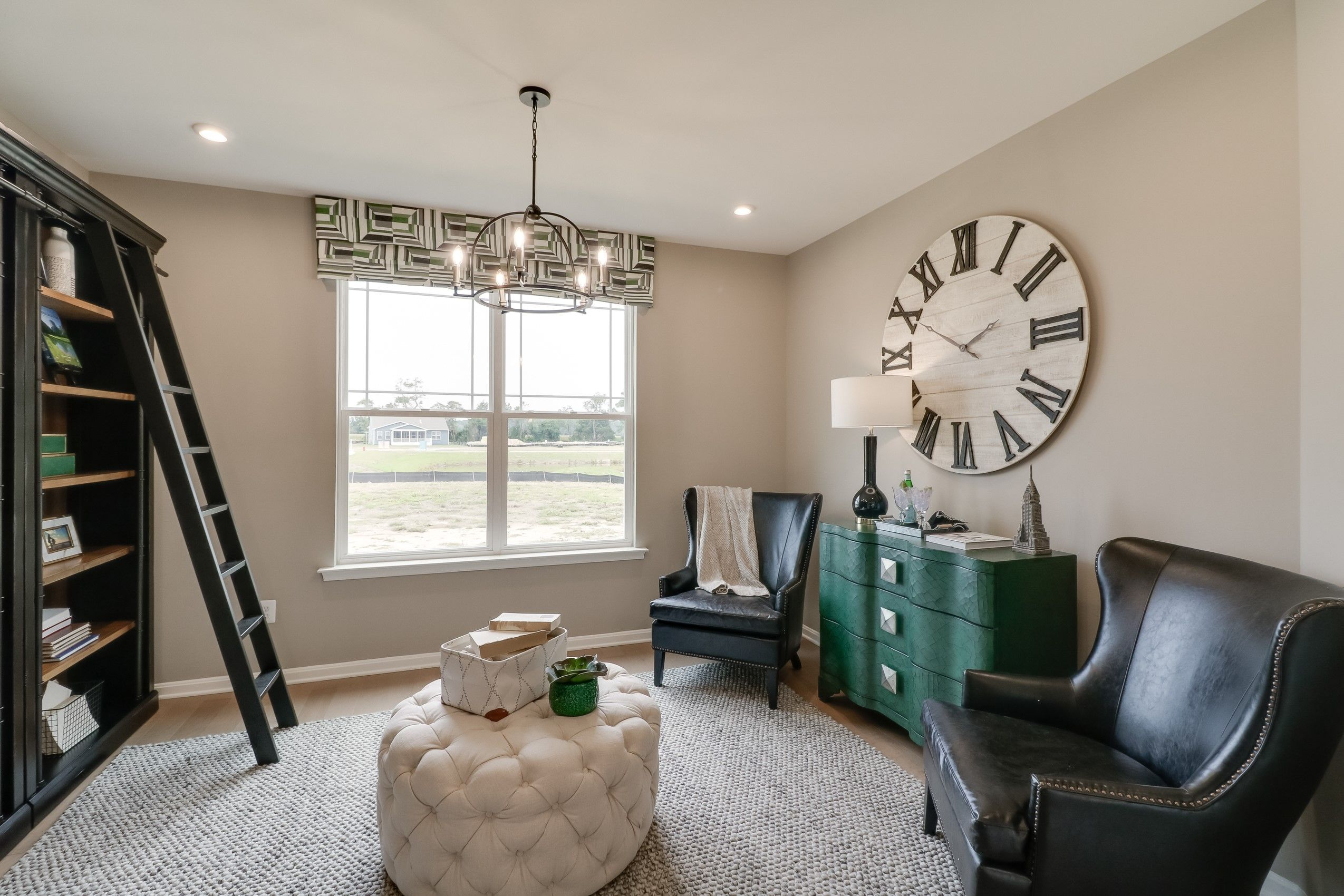 Living Area featured in the Eastwood By K. Hovnanian® Homes in Sussex, DE