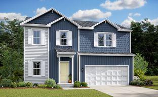 Aspire at Fork Landing by K. Hovnanian® Homes in Dover Delaware