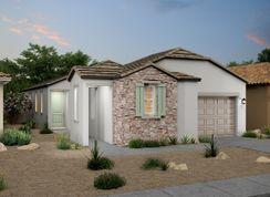 Agave - K. Hovnanian's® Four Seasons at Sun City West: Sun City West, Arizona - K. Hovnanian's® Four Seasons