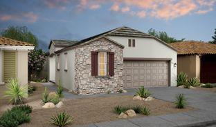 Prickly Pear - K. Hovnanian's® Four Seasons at Sun City West: Sun City West, Arizona - K. Hovnanian's® Four Seasons