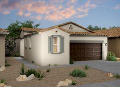 Saguaro - K. Hovnanian's® Four Seasons at Sun City West: Sun City West, Arizona - K. Hovnanian's® Four Seasons