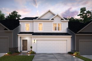 Edison - The Summit at Forest Lakes: Uniontown, Ohio - K. Hovnanian® Homes