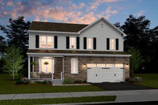 Hanover - Marlboro Grove: Marlboro, New Jersey - K. Hovnanian® Homes