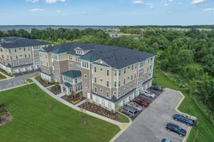 Severn - K. Hovnanian's® Four Seasons at Kent Island - Single Family: Chester, District Of Columbia - K. Hovnanian's® Four Seasons