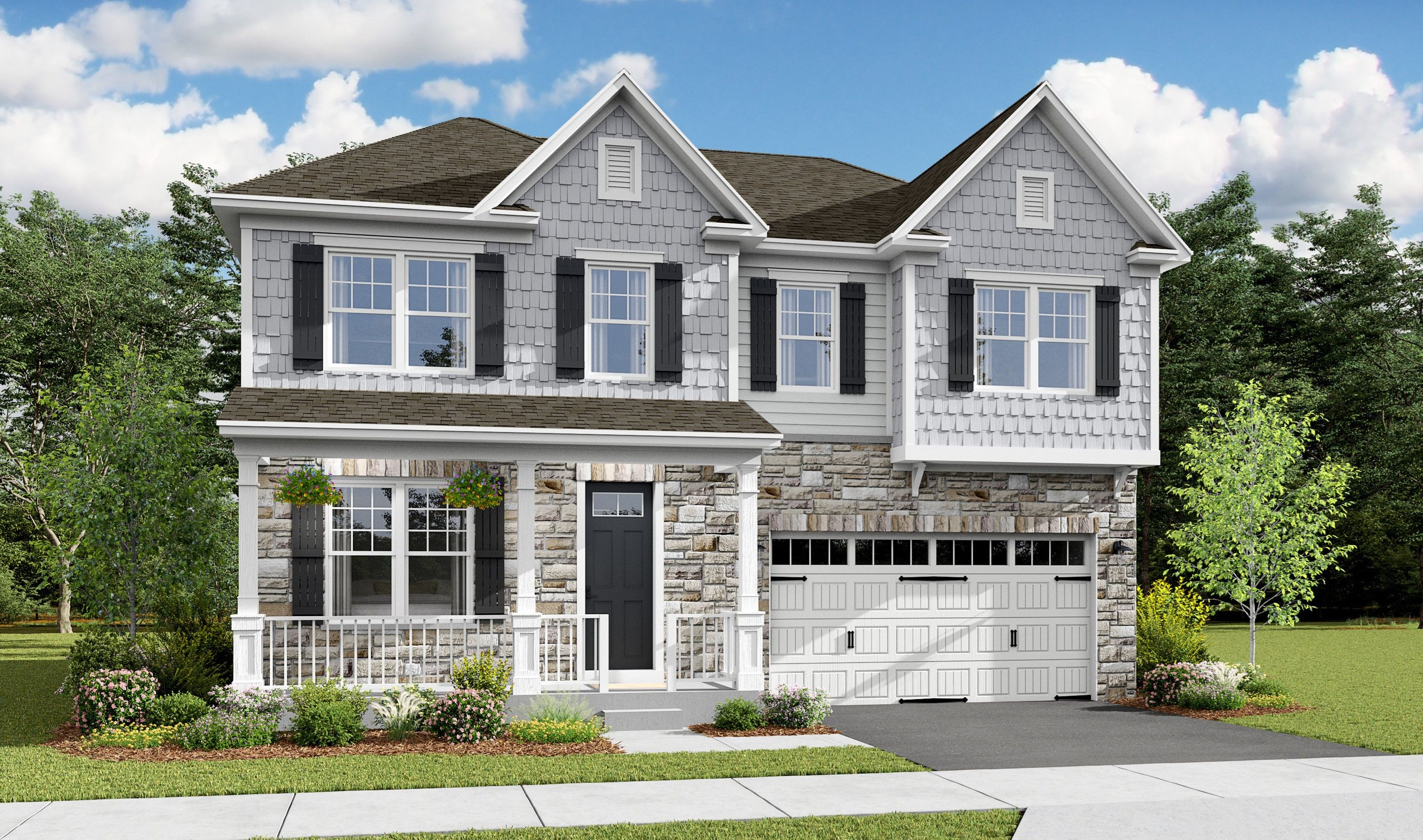 'Marlboro Grove' by KHV-Northeast Division in Monmouth County