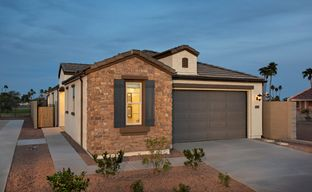 K. Hovnanian's® Four Seasons at Sun City West by K. Hovnanian's® Four Seasons in Phoenix-Mesa Arizona
