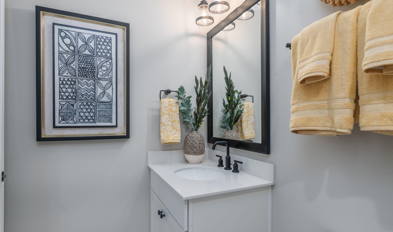 Bathroom featured in the Ibiza Loft By K. Hovnanian's® Four Seasons in Hilton Head, SC