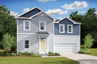 Bluebell - Aspire at Fork Landing: Felton, Delaware - K. Hovnanian® Homes