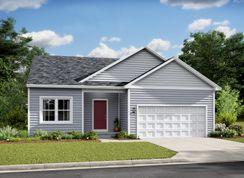 Daffodil - Aspire at Fork Landing: Felton, Delaware - K. Hovnanian® Homes