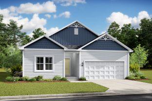 Passionflower - Aspire at Fork Landing: Felton, Delaware - K. Hovnanian® Homes