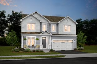 Brookdale - Marlboro Grove: Marlboro, New Jersey - K. Hovnanian® Homes