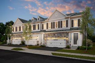 Howard - Marlboro Grove: Marlboro, New Jersey - K. Hovnanian® Homes