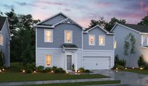 Aspire at Auld Farms by K. Hovnanian® Homes in Akron Ohio