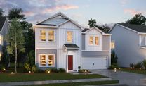 Booth Farms by K. Hovnanian® Homes in Cleveland Ohio