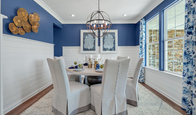 Living Area featured in the Delaware II By K. Hovnanian® Homes in Wilmington-Newark, DE