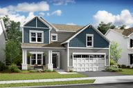 K. Hovnanian's® Four Seasons at Colts Farm by K. Hovnanian's® Four Seasons in Monmouth County New Jersey