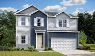 Oleander - Aspire at Fork Landing: Felton, Maryland - K. Hovnanian® Homes