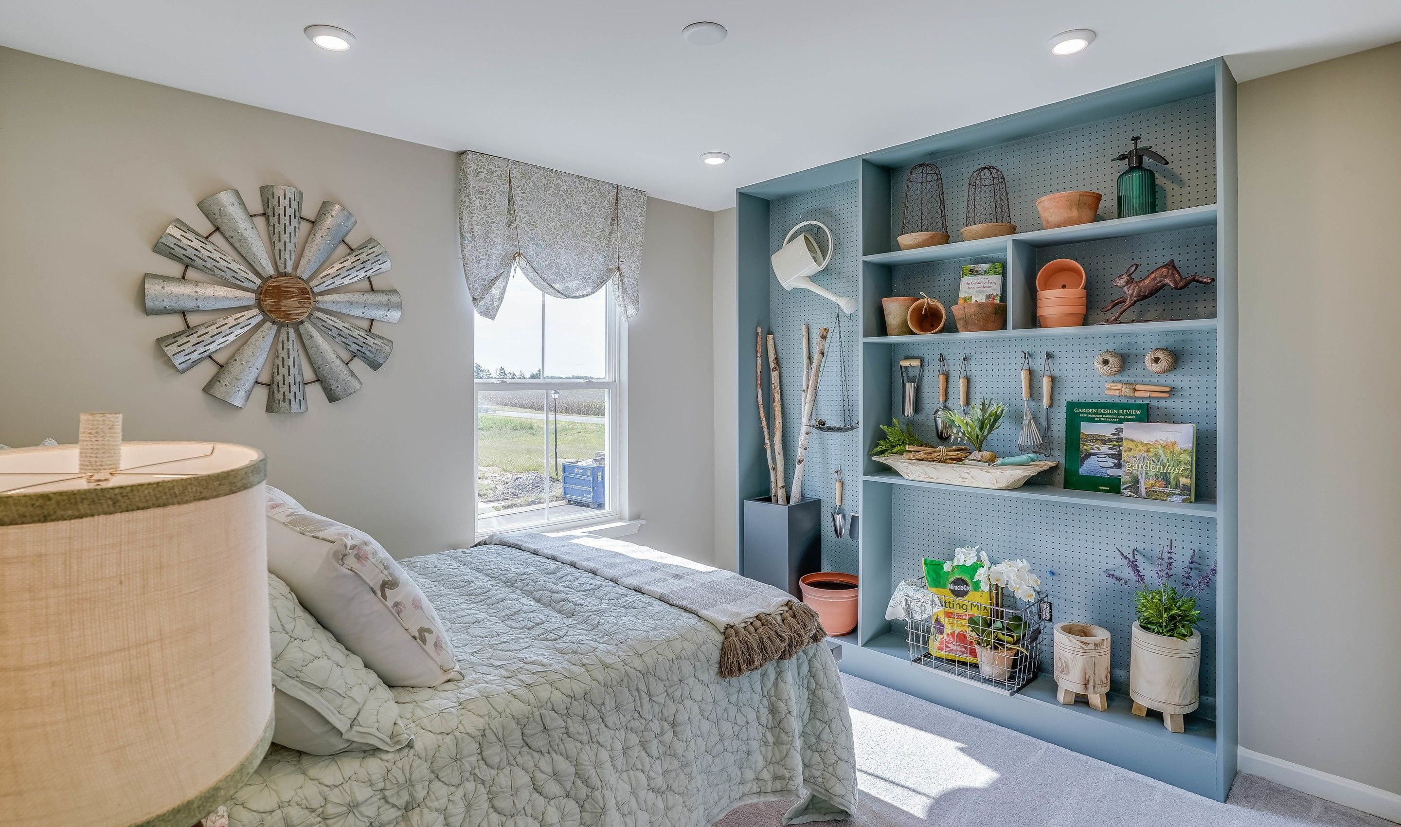 Bedroom featured in the Oleander By K. Hovnanian® Homes in Dover, DE