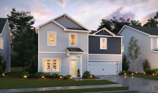 Bluebell - Aspire at Auld Farms: Akron, Ohio - K. Hovnanian® Homes