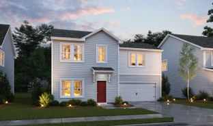 Forsythia - Aspire at Auld Farms: Akron, Ohio - K. Hovnanian® Homes