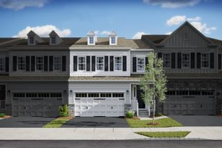 Haverford - Enclave at Old Tappan: Old Tappan, New York - K. Hovnanian® Homes