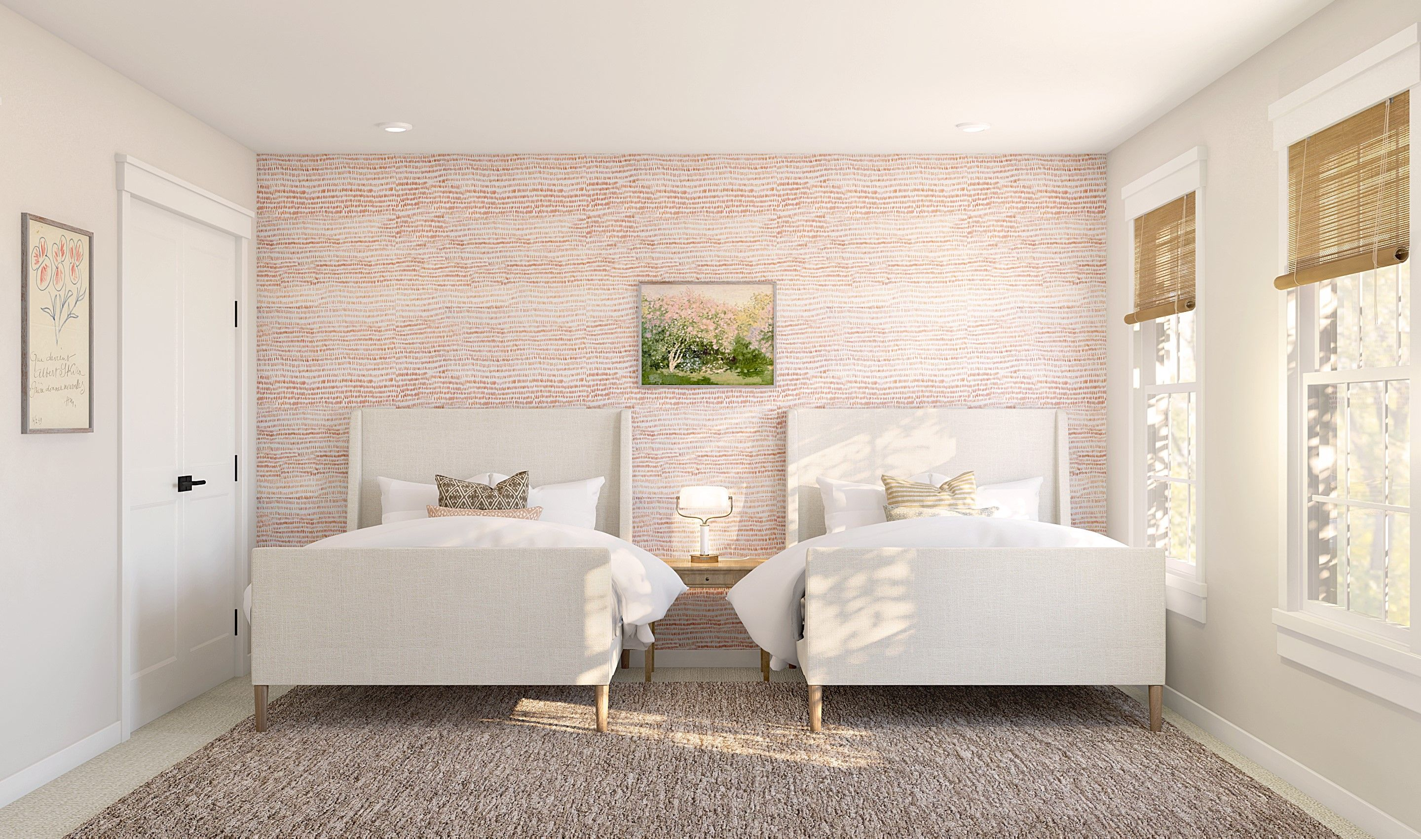 Bedroom featured in the Howard By K. Hovnanian® Homes in Bergen County, NJ