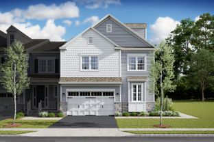 Colby - Enclave at Old Tappan: Old Tappan, New Jersey - K. Hovnanian® Homes