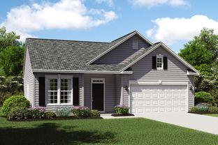 Bedford - Cooper's Landing: Lorain, Ohio - K. Hovnanian® Homes