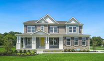 Townsend Fields by K. Hovnanian® Homes in Dover Delaware