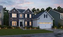 Country View Estates by K. Hovnanian® Homes in Canton-Massillon Ohio