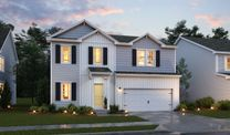 Hampshire Farms by K. Hovnanian® Homes in Cleveland Ohio