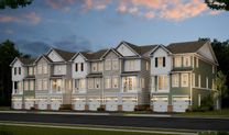 The Crossings at Dunellen by K. Hovnanian® Homes in Middlesex County New Jersey