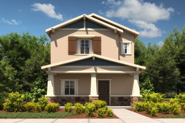 Exterior:Cayman Craftsman