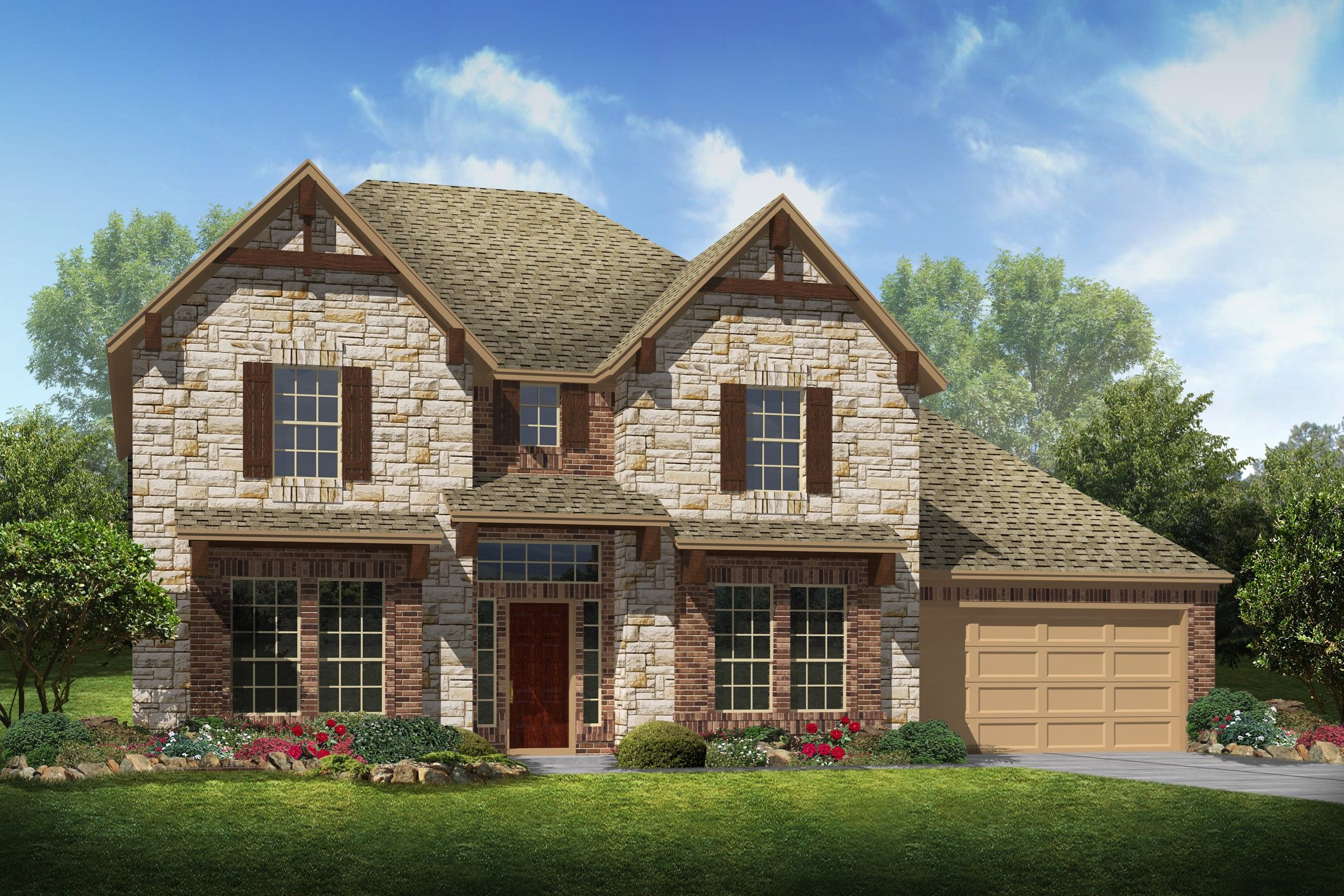 Baytown New Homes for Sale Find Baytown New Home Builders near