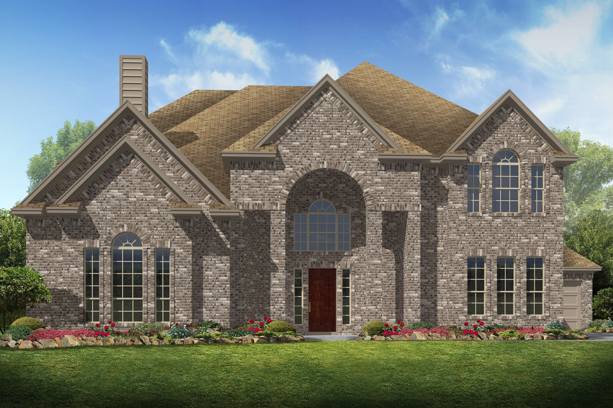New Homes In Baytown TX