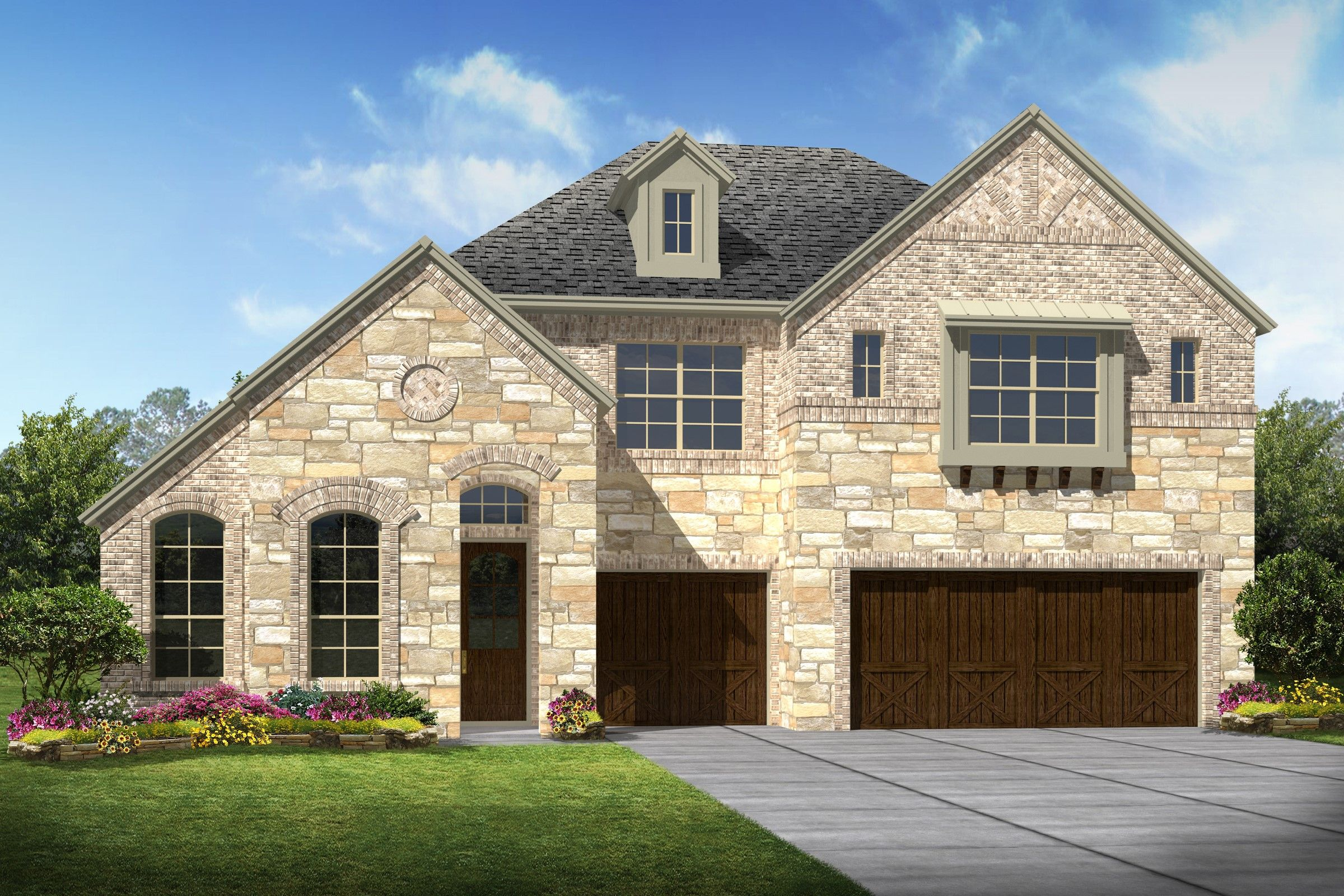 K Hovnanian� Homes Dallas Txmunities & Homes For Sale  Newhomesource