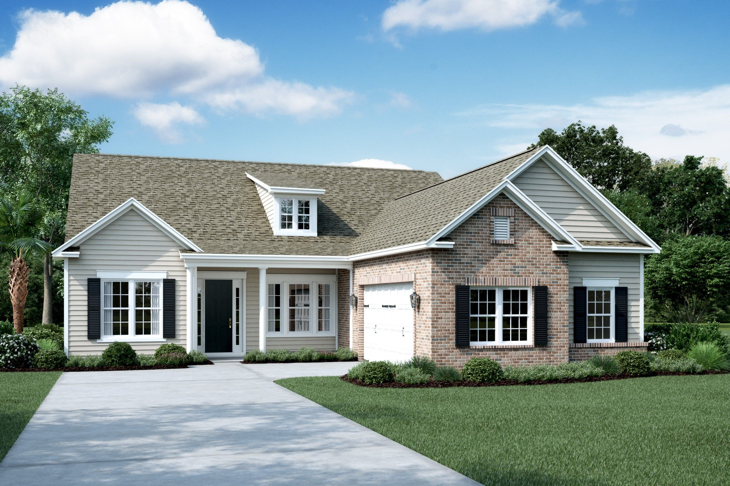 Search pooler new homes find new construction in pooler ga for Find a home builder
