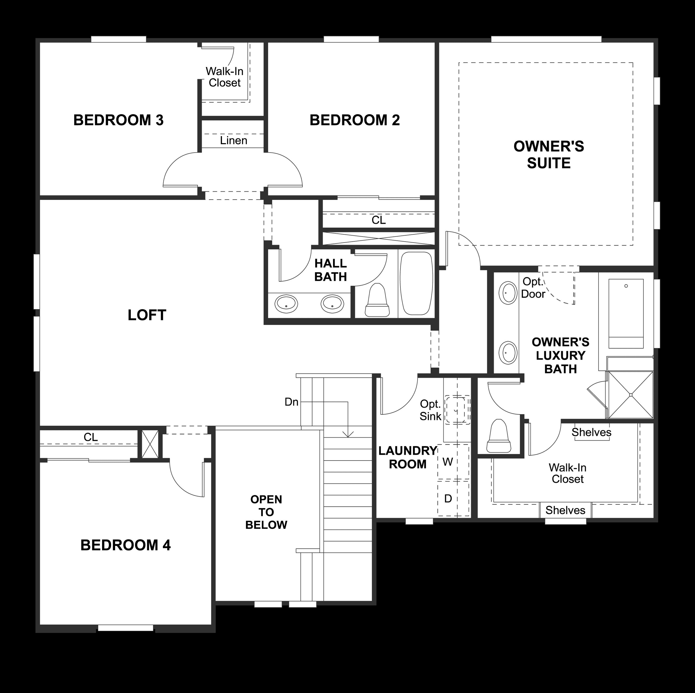 K hovnanian homes delaware floor plan 28 images 100 k for K hovnanian home designs