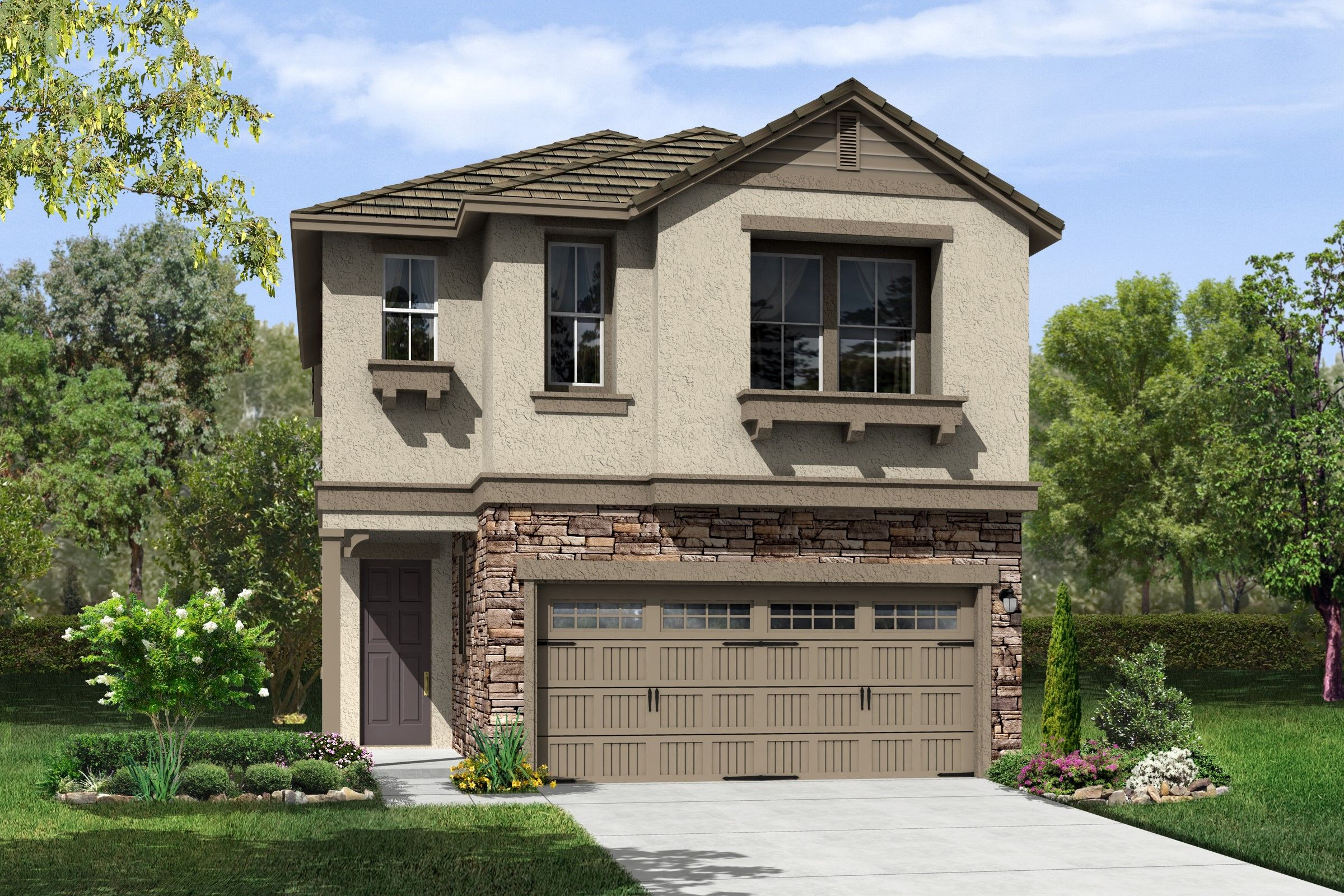 New homes in sacramento ca new home source for New homes source
