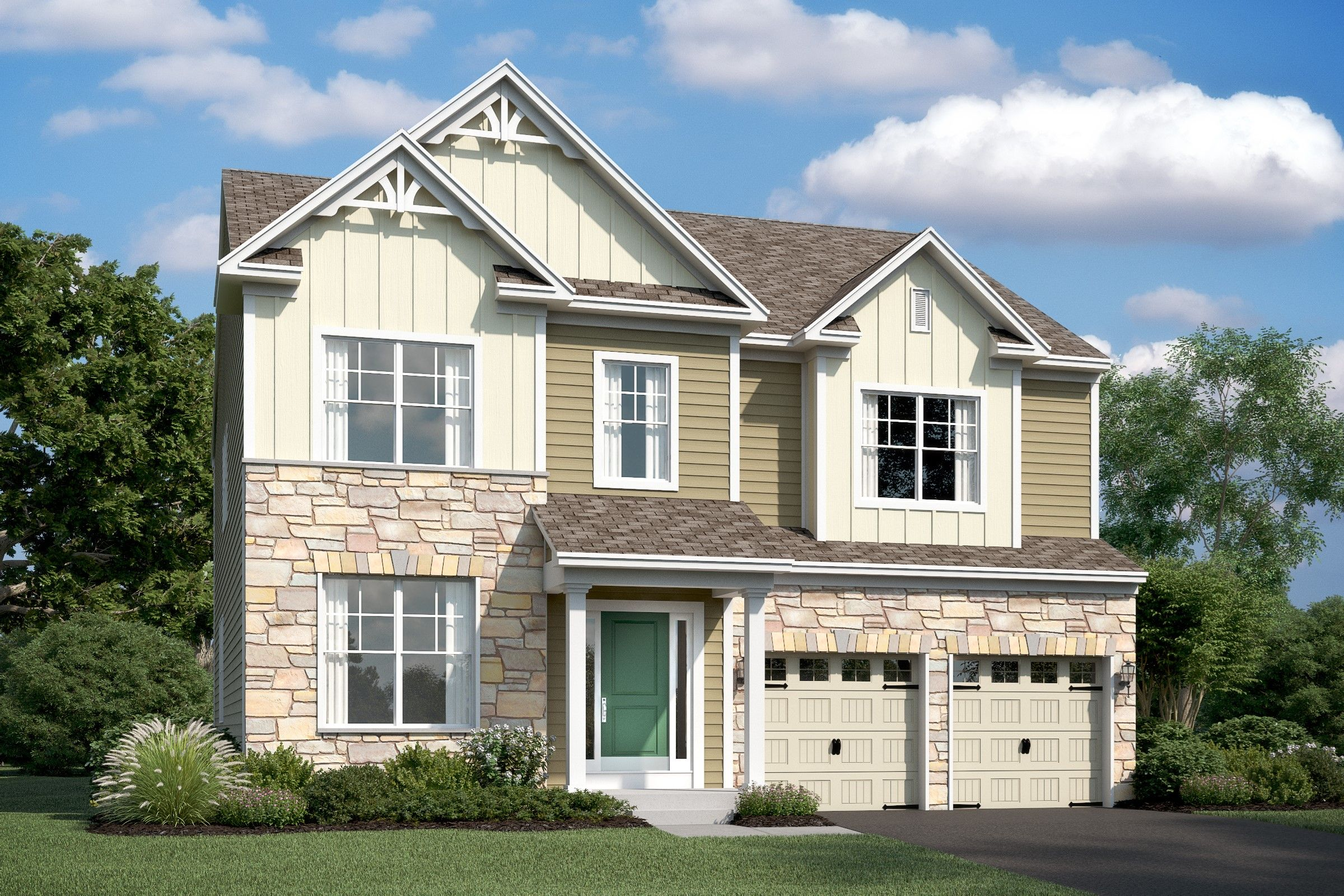 Search catonsville new homes find new construction in for Modern homes in maryland