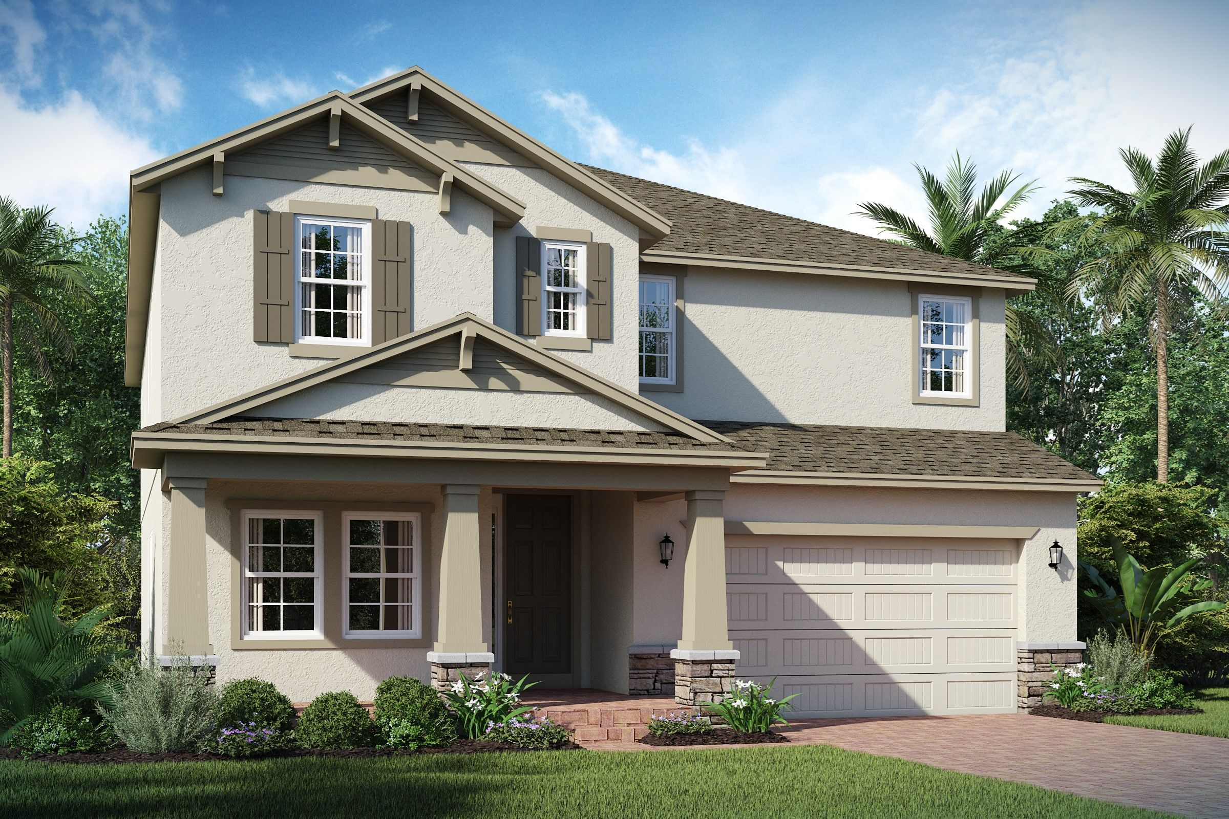 Kb Home Design Studio Orlando Fl   New Homes For Sale In Saint Cloud Fl  Newhomesource
