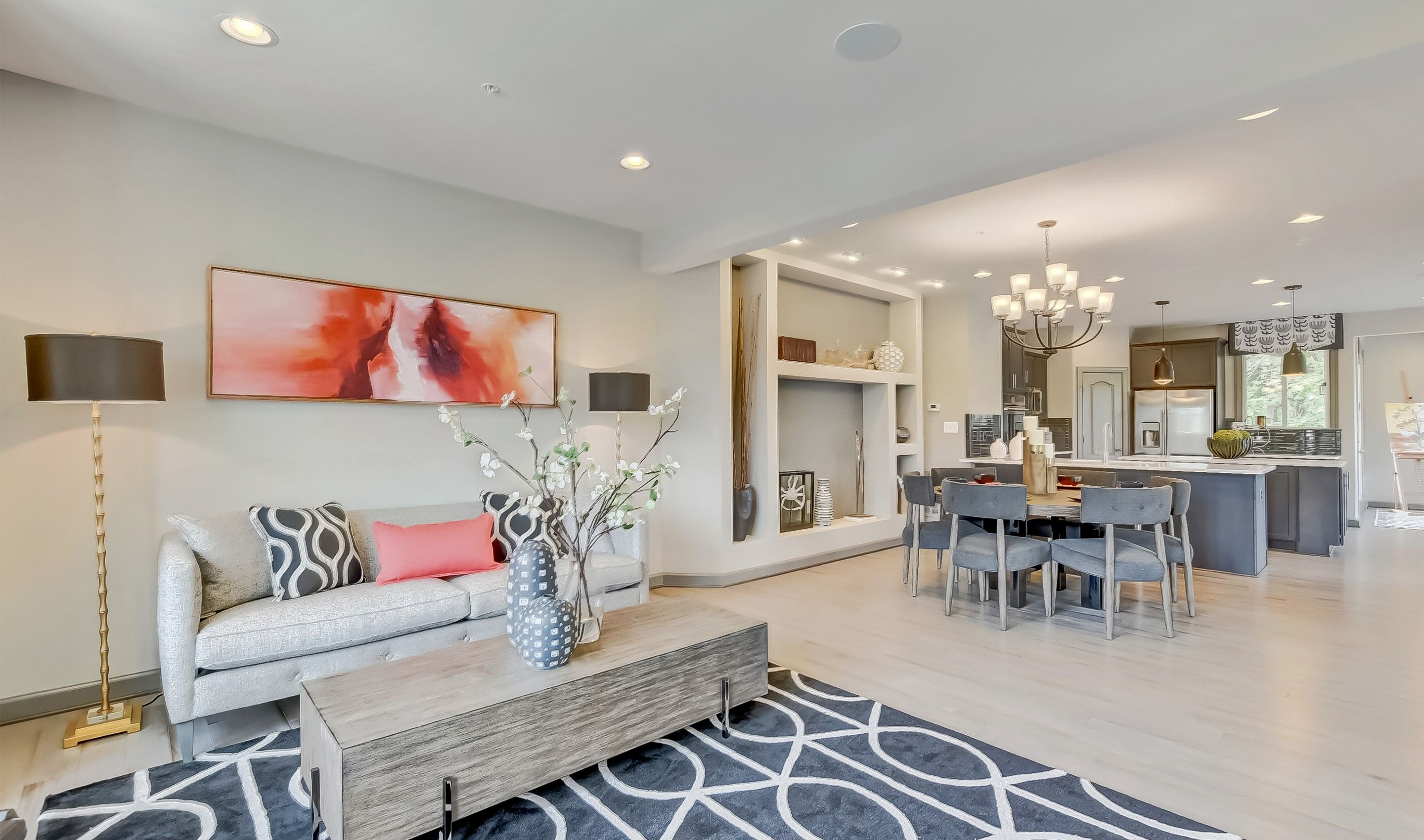 Greatroom-and-Dining-in-Hopkins-at-Enclave at Spa-in-Annapolis